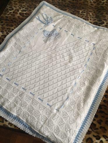 Продается одеяло детское (конверт). в Бишкек
