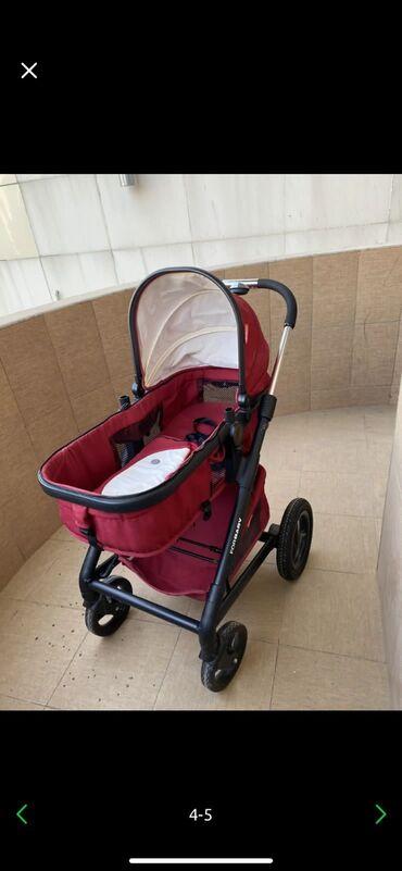 10314 elan: For Baby markası Uşaq arabası 450 manata alınıb 60 manata satılır,çox