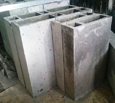 """Компания """"Строительные Инновации """" производит Вентиляционные блок -"""