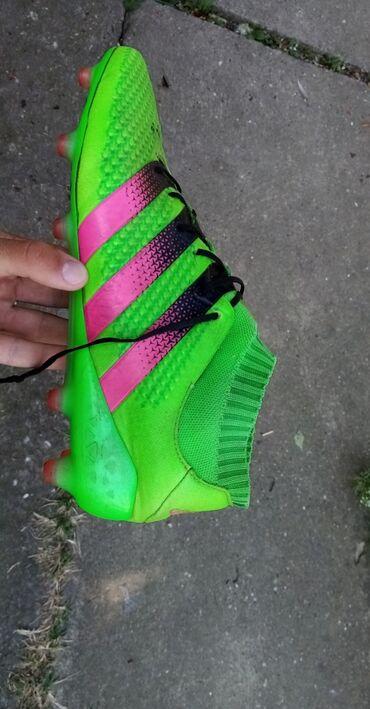 44 - Srbija: Adidas Ace 16.1 A klasa 44 2/3 Nošene ali nisu oštećene