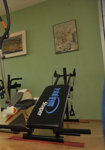 Total gym shaper exercise system - Beograd