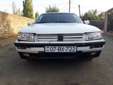 Peugeot - Azərbaycan: Peugeot 605 1.5 l. 1999 | 234323 km