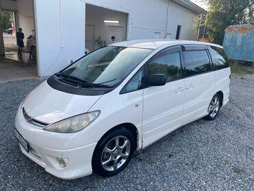 Toyota Estima 3 л. 2003