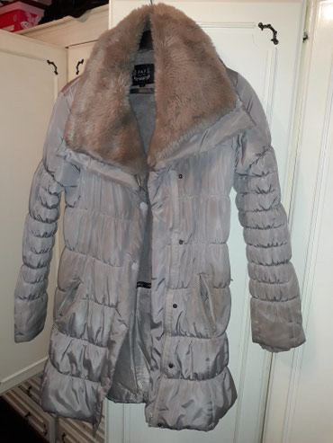 Zimska-jakna-topla-xl - Srbija: Jako topla zimska jakna veličina M