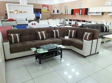 Bakı şəhərində Kunc divan,fabrik istehsali, acilan bazali