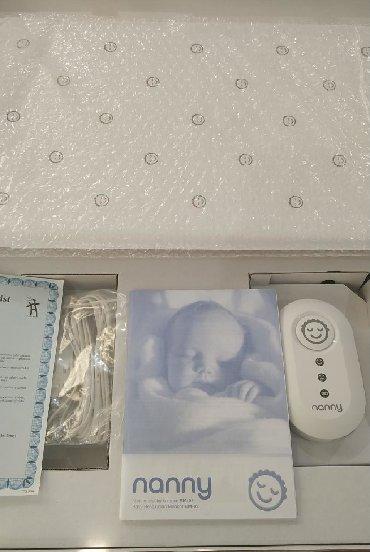 детское кресло эрго в Кыргызстан: Мониторинг дыхания ребенка BM-02. ВM-02 – это сертифицированное