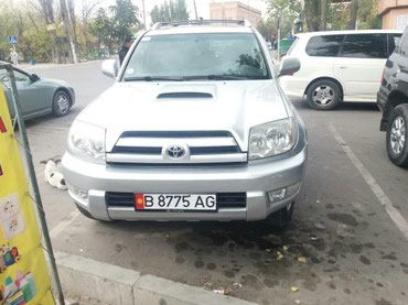 Toyota 4Runner 2004 в Бишкек