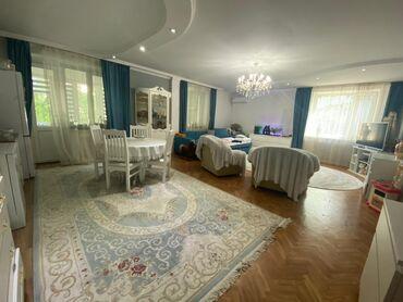 Продажа квартир - 2 комнаты - Бишкек: 105 серия, 2 комнаты, 75 кв. м Евроремонт, Кондиционер, Не сдавалась квартирантам