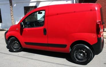 Fiat - Azərbaycan: Fiat Fiorino 1.4 l. 2011 | 240000 km