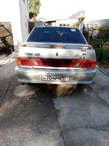 новые вакансии посудомойщица уборщица in Кыргызстан | ПЛАТЬЯ: ВАЗ (ЛАДА) 2115 Samara 1.5 л. 2003 | 180240 км