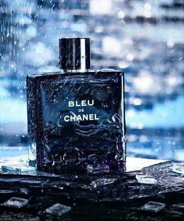 Blue de Chanel Parfum 2018 (100ml)Страна производитель: France Бренд