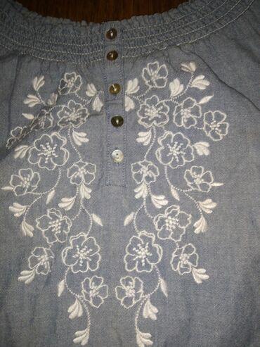 Potpuno nova bluzica