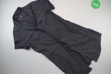 10000 объявлений | ЛИЧНЫЕ ВЕЩИ: Жіноча сукня-сорочка Next р. М    Довжина: 94 см Ширина плечей: 39 см