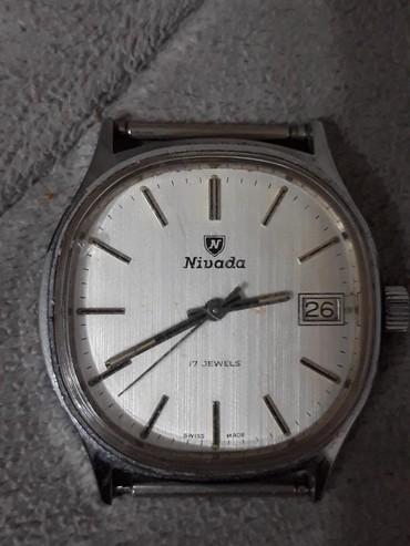 Ostalo | Smederevska Palanka: Muški sat,navijač. 2000 dinara