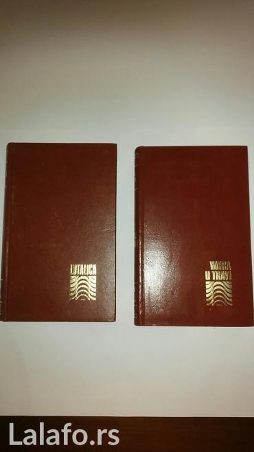 Knjige,očuvane. A. Dž. Kronin-lutalica - Novi Sad
