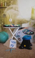 Παιχνίδια σε Περιφερειακή ενότητα Θεσσαλονίκης: Απο imaginarium Electro drum garagebandΗλεκτρονικά ντραμς με έξι