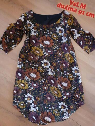 Haljine | Borca: Vero Moda, haljina. vel.M Toop stanje  450din