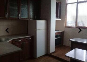 Долгосрочная аренда квартир - 1 комната - Бишкек: 1 комната, 38 кв. м С мебелью