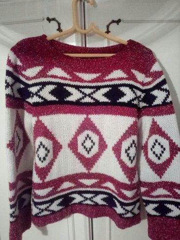 Ženski džemper - Backa Palanka