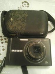 fotoaparat-aksesuarlari - Azərbaycan: Fotoaparat Samsung