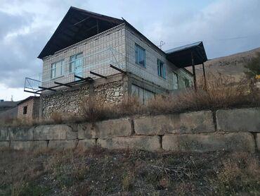 Уй канаттуулары - Кыргызстан: Сатам Үй 120 кв. м, 5 бөлмө
