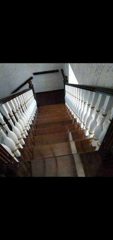 лестница бишкек в Кыргызстан: Мебель на заказ | Лестницы | Бесплатная доставка