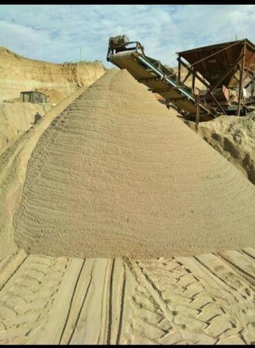 Песок АРЗАН Зил 130 7-8тонн доставка в течение 2-3часов