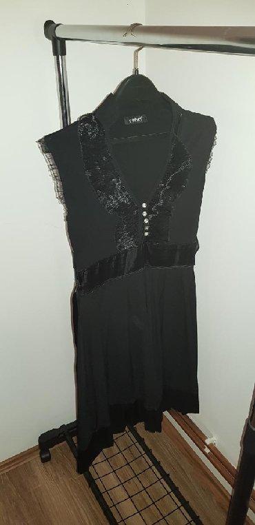 Duga leprsava haljina - Kraljevo: Leprsava haljima, univerzalna