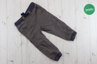 Джинсы и брюки - Lupilu - Киев: Дитячі штани Lupilu, зріст: 92 см   Довжина: 48 см Довжина кроку: 31 с