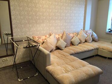 Квартиры - Бишкек: Продается квартира: 2 комнаты, 56 кв. м