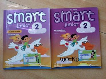 Smart 2 razred Engleski - Vrbas