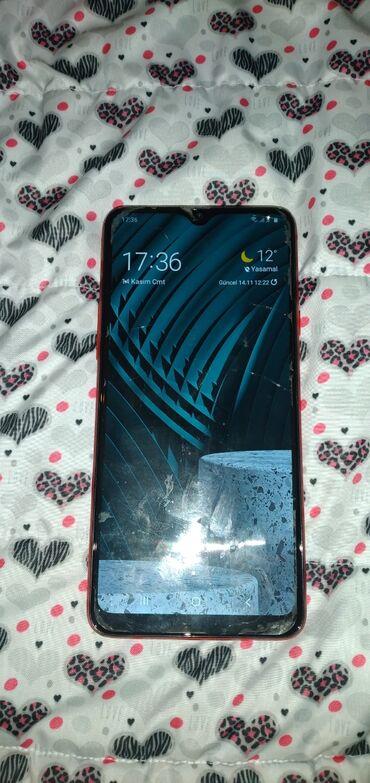 Samsung - Bakı: Samsung A20 32 GB qırmızı