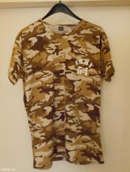 Muška vojna majica army 54 - Loznica
