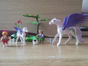 Playmobil princess κωδικός μοντέλου 5478 ηλικίες από 4 ετών