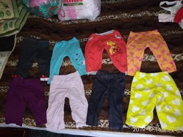 костюм школьника 18 в Кыргызстан: Вещи б/у .на девочку от 12 месяцев до 18 месяце (от 1- до 1,6 ) (5) 1