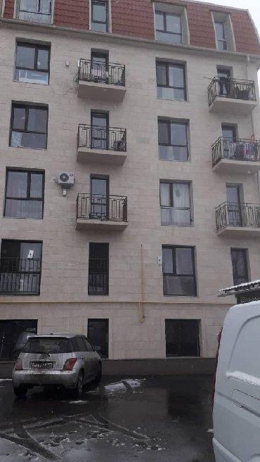 Продается квартира: 2 комнаты, 51 кв. м в Dzhal