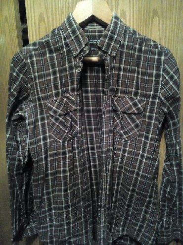 вещи мужские в Кыргызстан: Мужские рубашки S