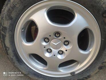 оригинальные расходные материалы 50 набор стержней в Кыргызстан: Продаю Оригинальные диски Р16 состояние идеальное. или обмен на Р15 с