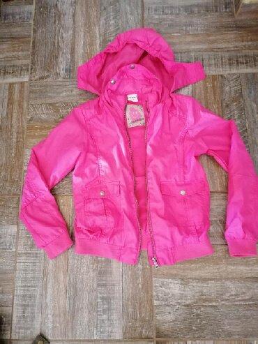 Dečije jakne i kaputi | Leskovac: Suskavac, vel. 152