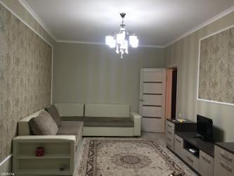сдается 1 к. кв. в 10 мкр (напротив южного парка) квартира после ремон в Бишкек