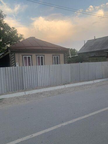 Базар коргон фото - Кыргызстан: Сатам Үй 50 кв. м, 3 бөлмө