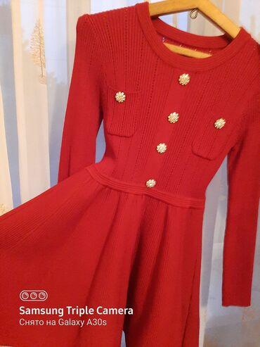 куплю платье в Кыргызстан: Продам платье размер стандарт