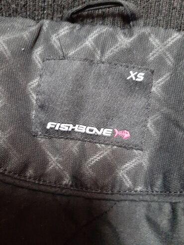 Zenska jakna xs s