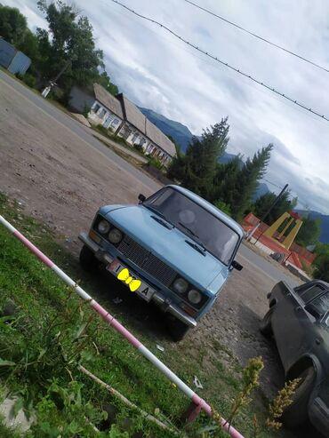 Транспорт - Раздольное: ВАЗ (ЛАДА) 2106 1.3 л. 1992 | 33058 км
