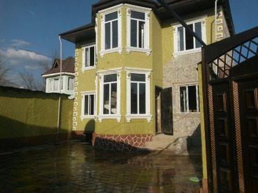 Продам новый двухэтажный дом в районе в Душанбе