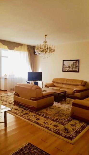 Сдается квартира: 4 комнаты, 148 кв. м, Бишкек