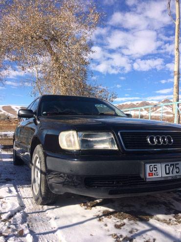 Audi S4 1992 в Нарын