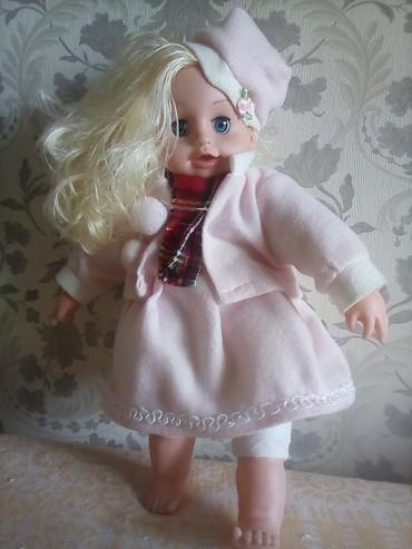 Bakı şəhərində Usag kuklasi aila vaziati . Продается кукла в отличном состоянии.