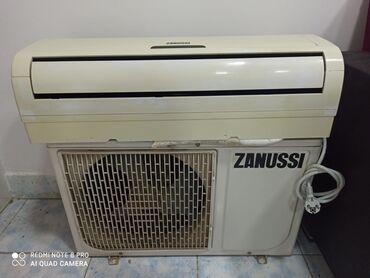 Другое в Таджикистан: Zanussi kondisioneri 30-35 kvadrat metrlik  Tam işlək vəziyyətdə