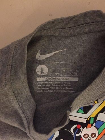 Nike βαμβακερό T shirt . Για αγόρια 13 χρονών σε Υπόλοιπο Αττικής - εικόνες 3